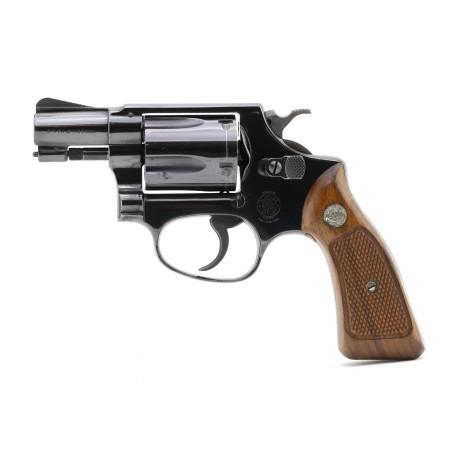 Smith & Wesson 36 .38 Special (PR52096)
