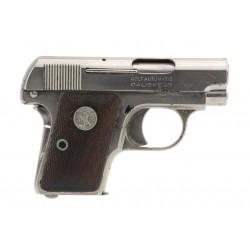Colt 1908 .25 ACP (C16726)