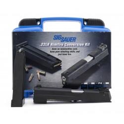 Sig Sauer P229 .22 LR...