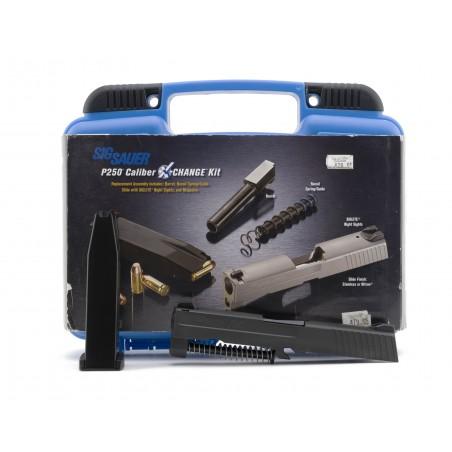 Sig Sauer P250 .9MM Conversion Kit (MIS1307)