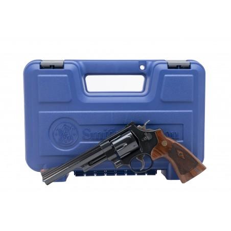 Smith & Wesson 57-6 .41 Magnum (PR52129)