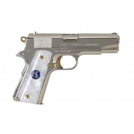 Colt Combat Commander .45 ACP (C16732)