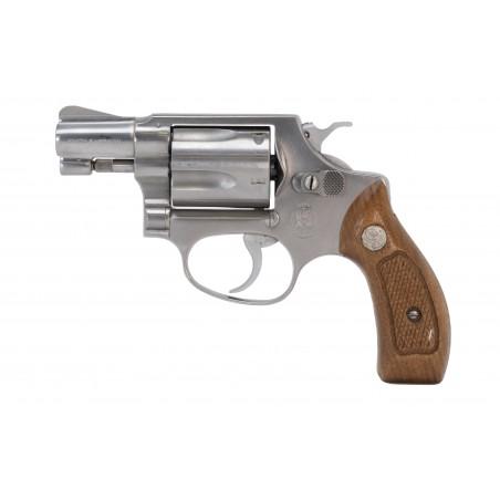 Smith & Wesson 60 .38 Special (PR52138)