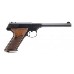 Colt Huntsman .22LR (C16733)