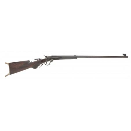 Maynard Model 1882 Improved Target Rifle No. 16 in .45-70 (AL5330)