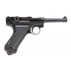 German Luger Pistol (PR52141)