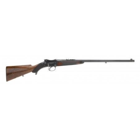British Martini-Henry Sporting Rifle .303 British (AL5280)