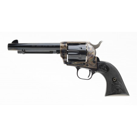 Colt Single Action Army 3rd Gen .45LC (C16763)