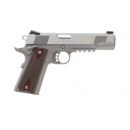 Colt Government Rail Gun .45 ACP (C16764)