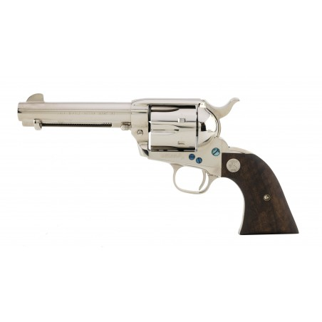 Colt Long Branch TALO 1 of 300 Single Action .45LC (C16743)