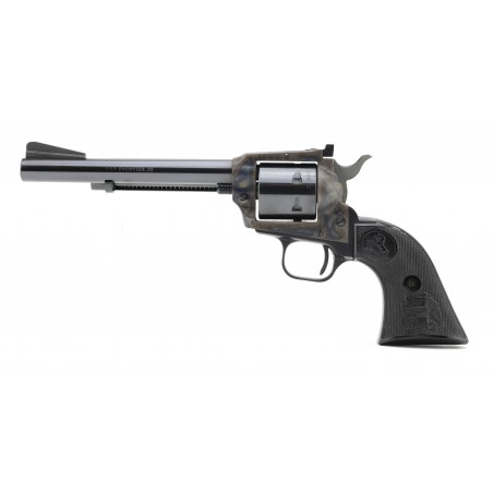 Colt New Frontier .22 LR/.22 Magnum (C16765)