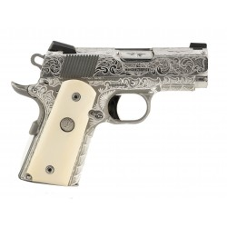 Colt Custom Engraved...