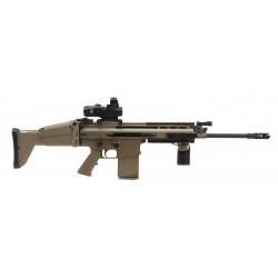 FNH SCAR 17s 7.62x51mm...