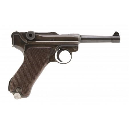 BYF Code Mauser Luger 9mm (PR52256)