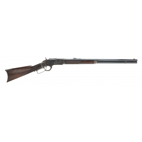 Deluxe Winchester Model 1873 Rifle (AW108)