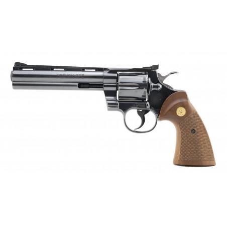 Colt Python .357 Magnum (C16747)