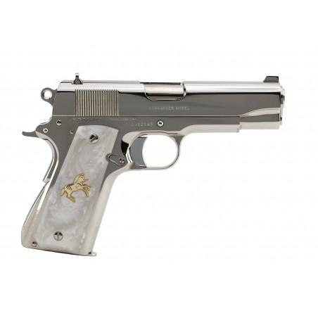 Colt M1991A1 Commander .45 ACP (C16745)