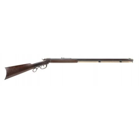 Scarce Marlin Ballard No. 5 .45-70 Pacific Rifle (AL5371)