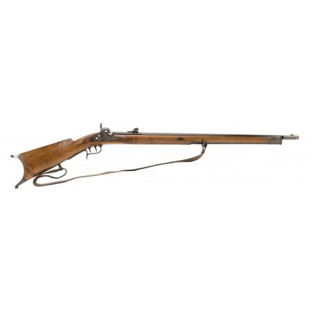 Swiss Model 1851 Feldstutzer Rifle (AL5645)