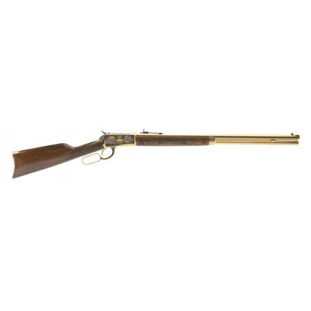Sturgis Black Hills Motor Classic Commemorative Rifle (COM2490)