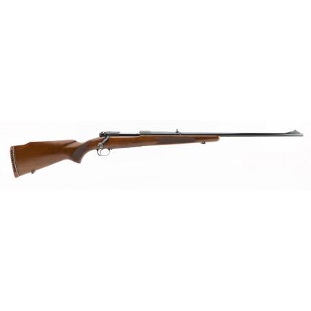 Winchester Pre-64 .338 Winchester Magnum Model 70 Rifle (W11065)