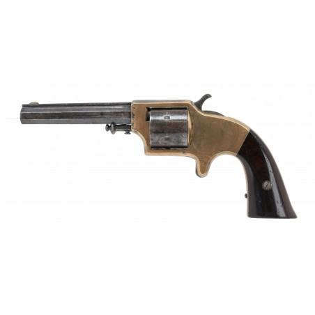 Eagle Arms Co. .30 Caliber Cup-primed Revolver (AH6243)