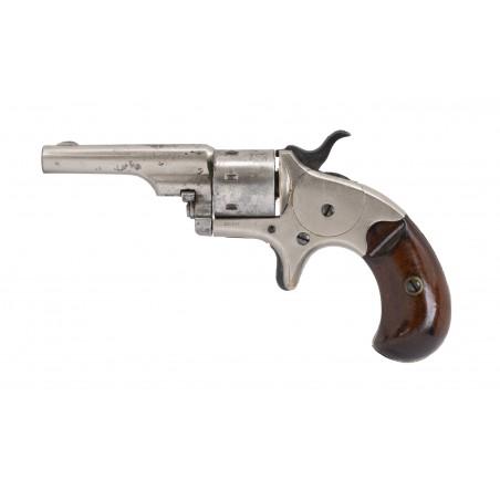 Colt Open Top Pocket Revolver (AH6245)