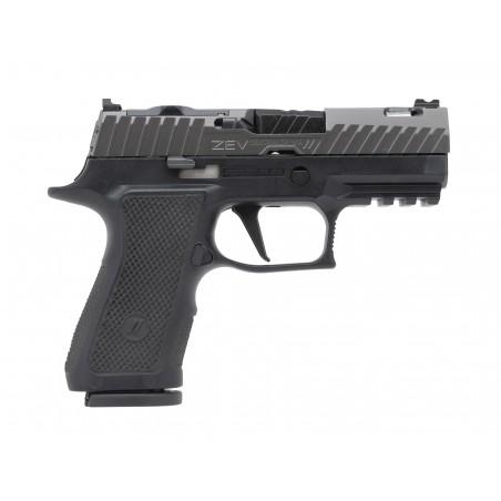 Sig Sauer Zev Octane Z320 Compact 9mm (PR52356)