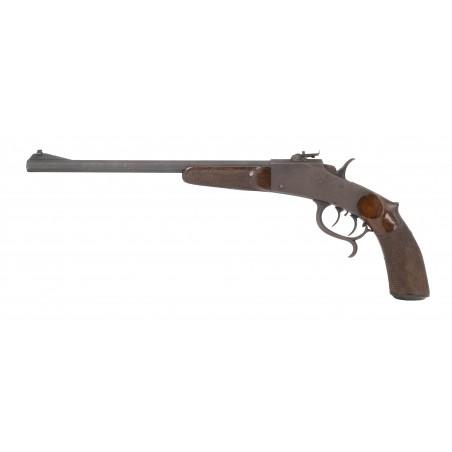 German Single Shot Target Pistol (PR52310)