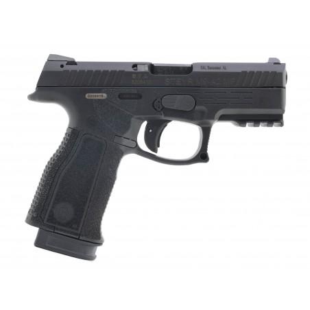 Steyr M9-A2 MF 9mm (PR52248) New