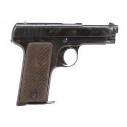 Beretta 1915 9mm Glisenti...