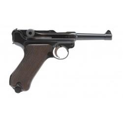 Mauser P08 Luger 9mm (PR52400)