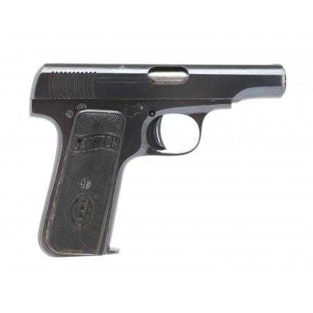 """Gabilondo """"War"""" Model .32 ACP (PR52408)"""