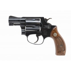 Smith & Wesson 36 Chief's...