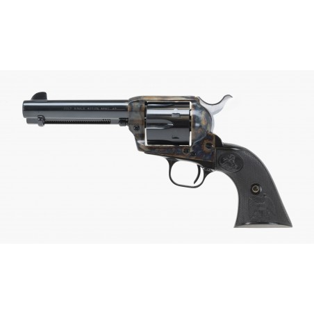 Colt SAA 3rd Gen .45 LC (C16666)
