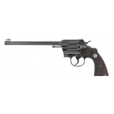 Colt Camp Perry .22 LR (C16754)