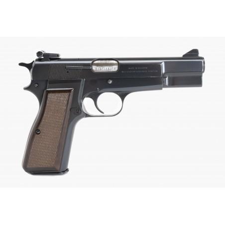 Browning Hi-Power 9mm (PR52321)