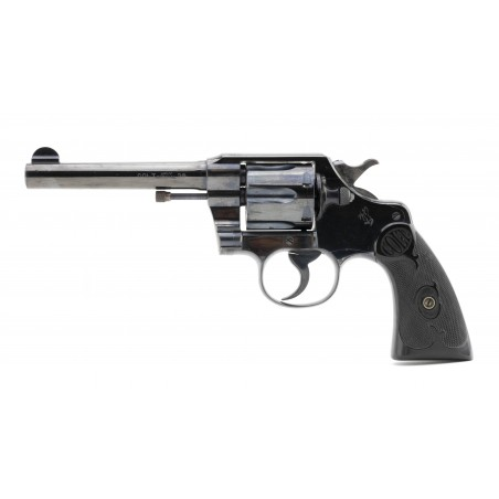 Colt Army Special .38 Special (C16777)