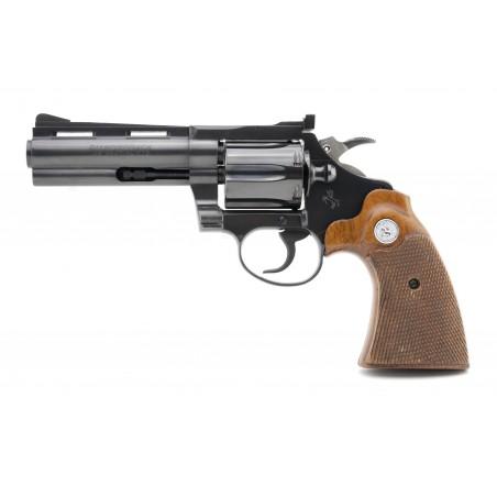 Colt Diamondback .38 Special (C16757)
