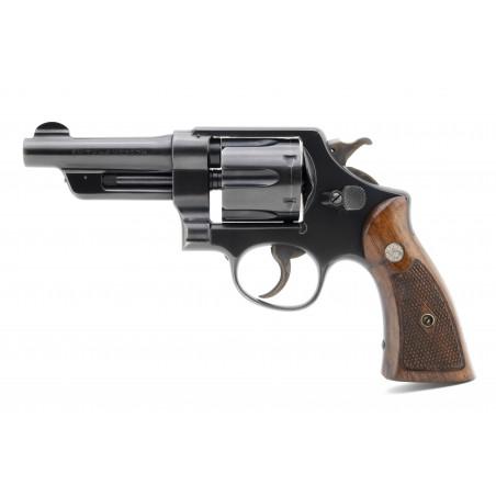 Smith & Wesson .38/44 Heavy Duty .38 Special (PR52314)