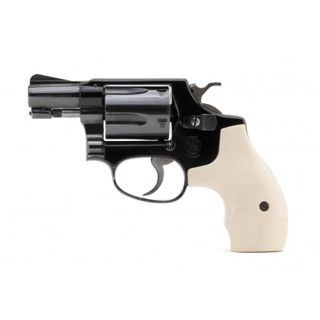 Smith & Wesson 37 Airweight .38 Special (PR52327)