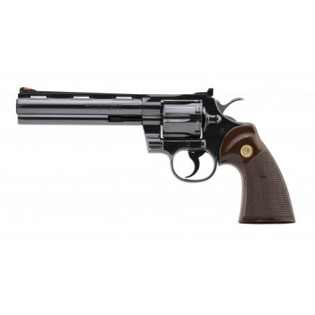 Colt Python .357 Magnum (C16776)