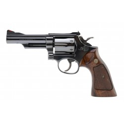 Smith & Wesson 19-4 .357...