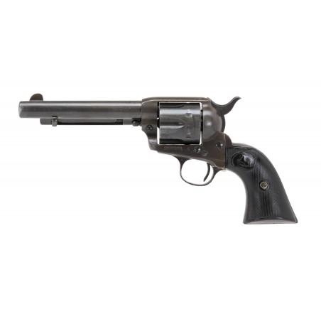 Colt 1st Gen. Single Action Army .38-40 (C16760)