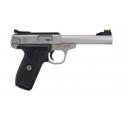 Smith & Wesson Victory .22...