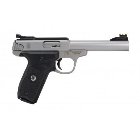Smith & Wesson Victory .22 LR (PR52319)