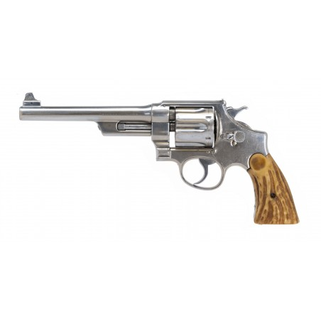 Smith & Wesson Triple Lock Target .44 Special (PR52325)