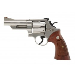 Smith & Wesson 25-5 .45LC...