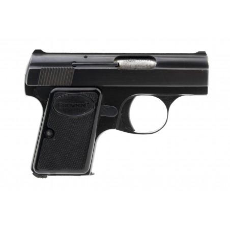 Browning Baby .25 ACP (PR52344)