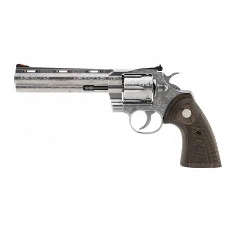 Colt Python .357 Mag (C16664) New